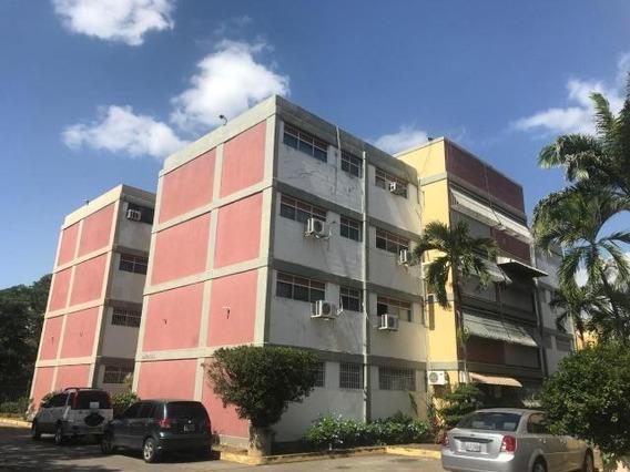 Apartamento En Venta Baradida Barqto 19-15653jg