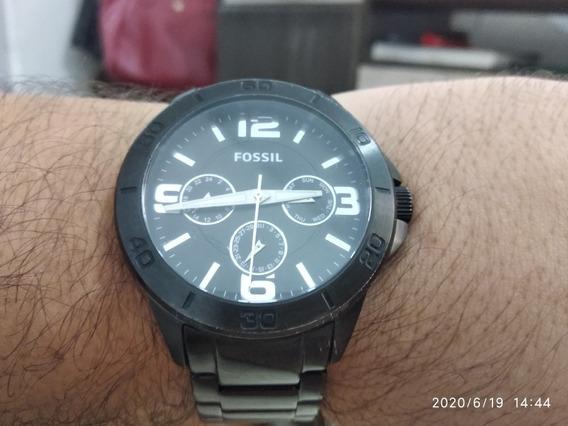 Relógio Fossil Bq2203