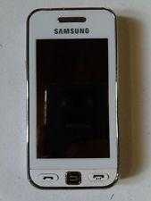 Samsung S5230 Branco
