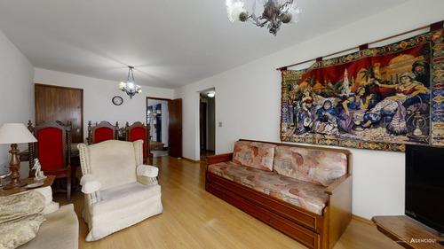 Imagem 1 de 26 de Apartamento Em São Paulo - Sp - Ap0004_elso
