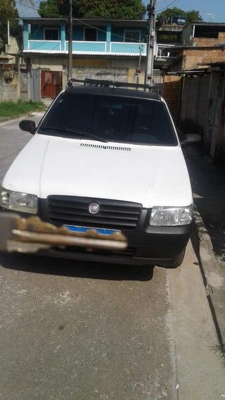 Fiat Uno Uno Mile Sere Flex