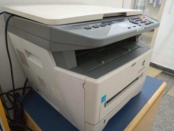 Impressora Multifuncional Kyocera Ecosys Semi Nova