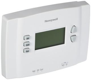 Termóstato Programable Honeywell Rth2300b1012 / E1 5-2 Dí