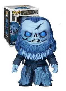Funko Pop Giant Wight #60 Game Of Thrones
