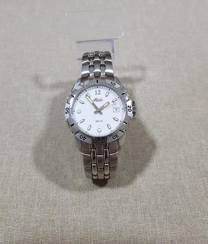 Relógio Mido 200m