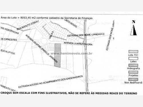 Imagem 1 de 2 de Terreno - Alvarenga - Sao Bernardo Do Campo - Sao Paulo  | Ref.:  - 14604