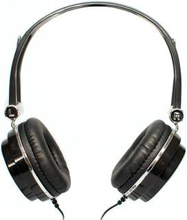 Auriculares Cerrados De Estudio Cad Audio Mh100 Negros