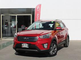 Hyundai Creta 1.6 Limited 2018 / Dalton Colomos Country
