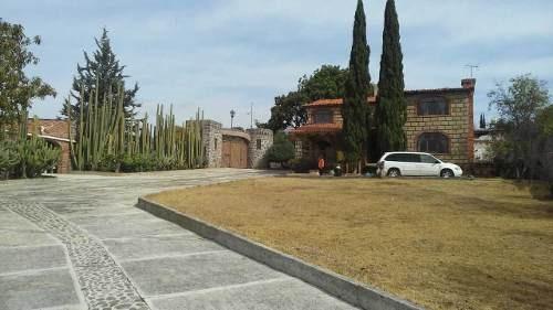 Rancho En Venta Como Terreno, A 10 Min Tepetongo