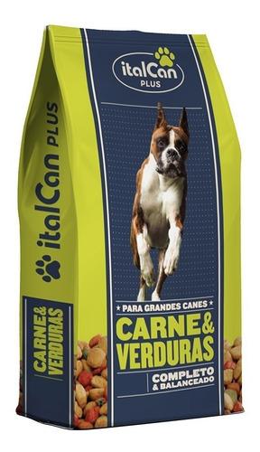 Italcan Carne Y Verduras Adulto - Kg A - kg a $3316