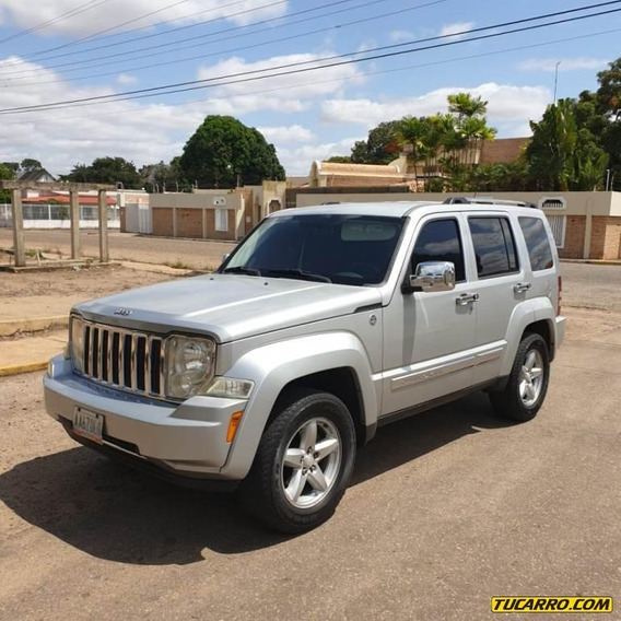 Jeep Cherokee Limited/ Automatica