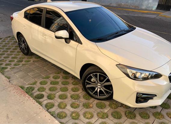 Subaru Impreza Subaru Impreza 2.0
