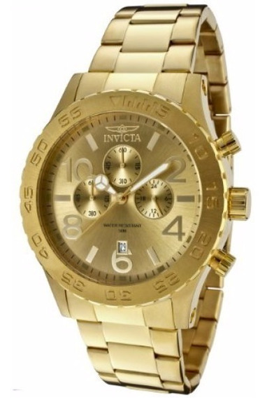 Invicta 1270 Speciality Collection Sport Cronograph Original