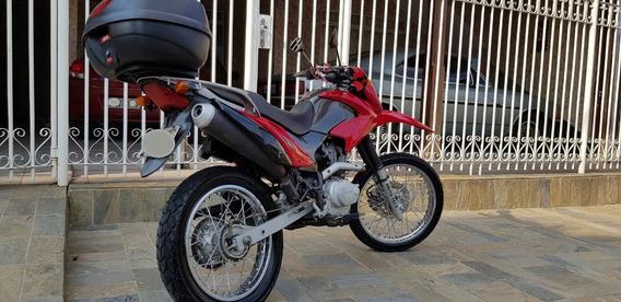 Honda Nxr Bros 150cc Esd