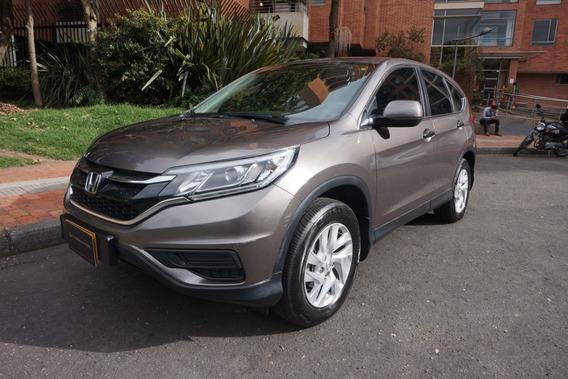 Honda Crv Cityplus 2wd 2016