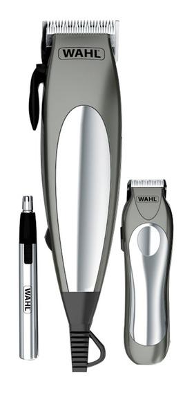 Máquina De Corte Wahl - Clipper Deluxe Groom Pro 127v
