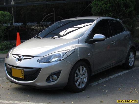 Mazda Mazda 2 Hb 1500 Cc