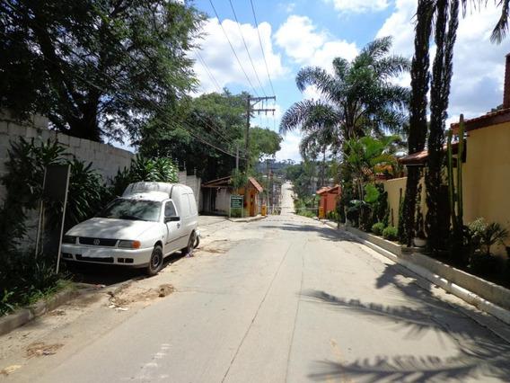 Terreno Residencial À Venda, Jardim Colibri, Embu Das Artes - Te0867. - Te0867