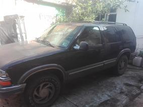 Chevrolet Blazer 4.3 Lt Piel 4x4 Mt