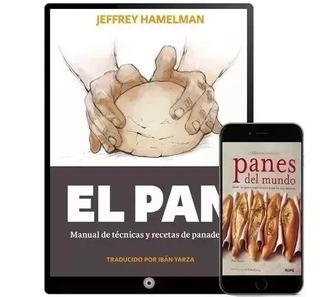 Manual De Tecnicas Y Recetas De Panaderia 34 Libros