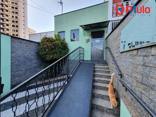 Imagem 1 de 15 de Casa Comercial - Cidade Alta - Ref: 17035 - L-17035