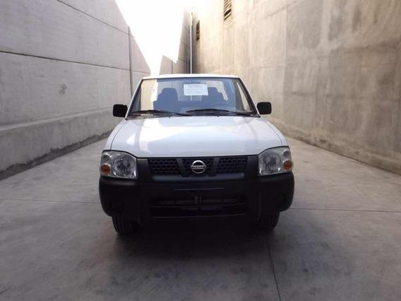 Nissan Frontier Np300 Td 27