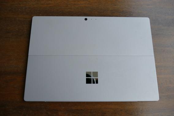 Surface Pro 4 I5 256gb Ssd 16gb Ram