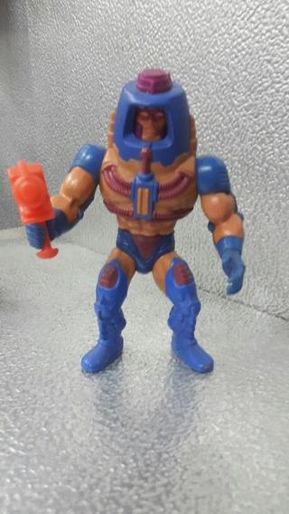He Man Figura Man E Faces Original Somos Tienda
