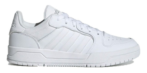 Zapatillas adidas Basquet Entrap W Mujer Blanco O Negro Abc