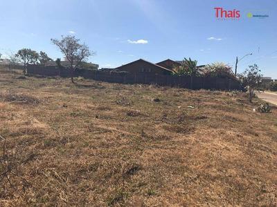 Terreno No Condomínio Altiplano Leste À Venda, Lago Sul - Te0121