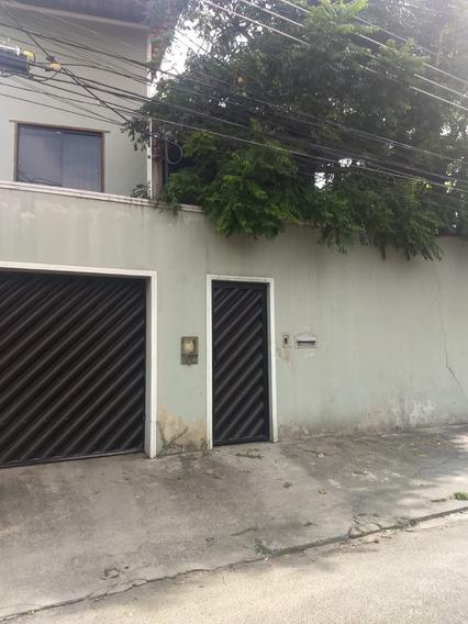 Casa Com 3 Quartos (2 Suítes) No Centro De Nilópolis