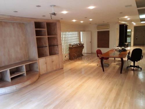 Apartamento Com 4 Dormitórios À Venda, 210 M² Por R$ 3.300.000,00 - Ipanema - Rio De Janeiro/rj - Ap6528