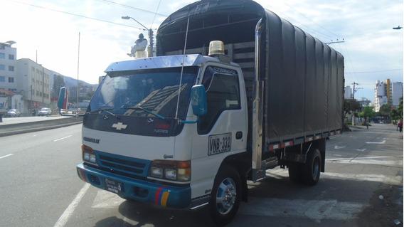 Chevrolet Npr 2 Cc 3800 Diesel