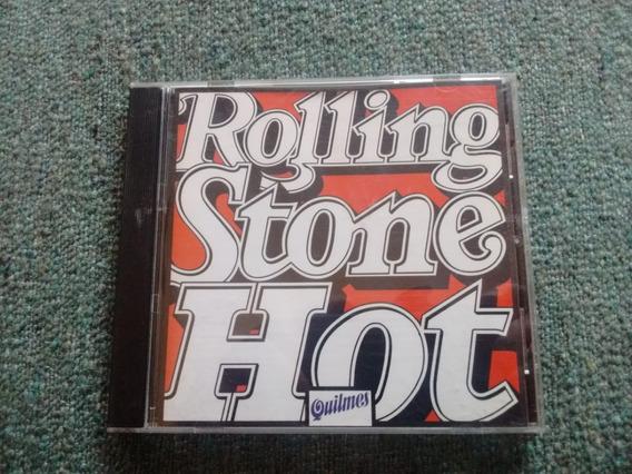 Interpretes Varios Recopilacion Revista Rolling Stone 2 Cd