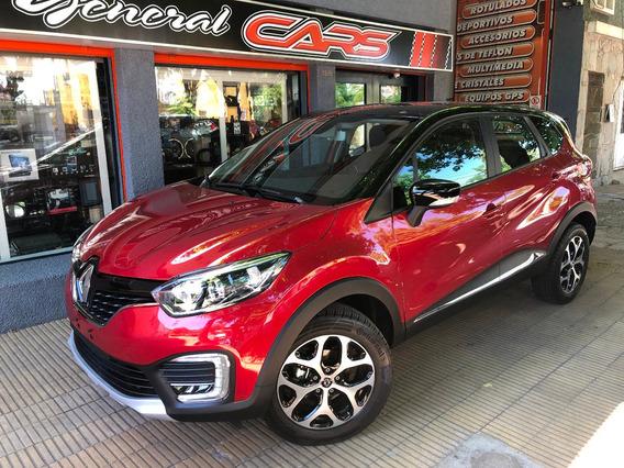 Renault Captur 1.6 Intens Cvt 2020