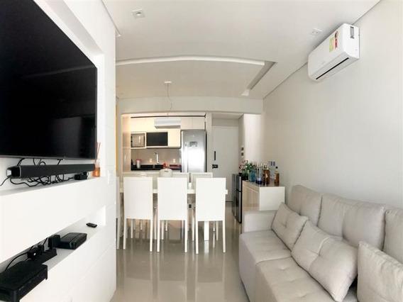 Apartamento Mobiliado Com 84 M² - 12883