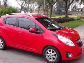 Se Vende Chevrolet Spark 2011