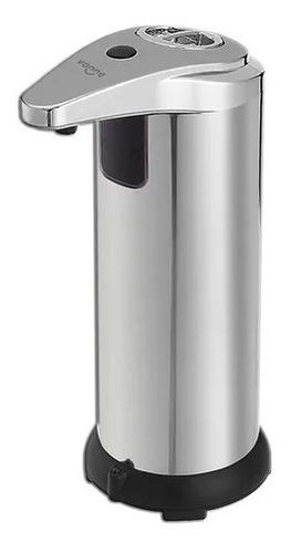 Imagen 1 de 4 de  Dispenser Automatico Jabon Liquido Detergente 250ml