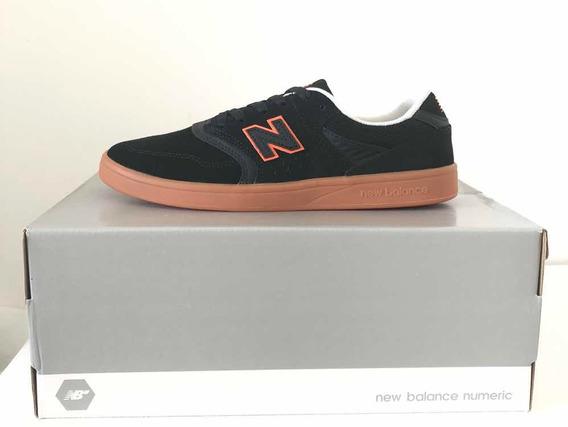 Tênis New Balance Numeric 598 Skate Original C/nota Fiscal