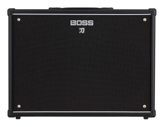 Cabinete Boss Para Cabeçote 2 X 12 Katana Ktn-cab212
