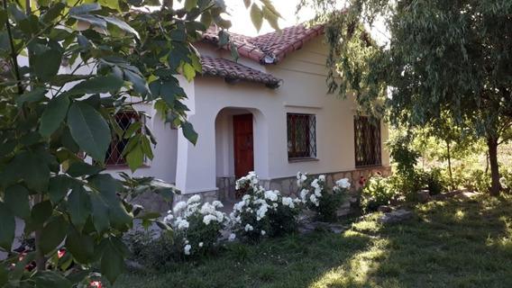 Casa Quinta - Chalet De Epoca Oportunidad