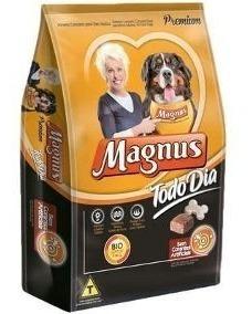 Ração Magnus Todo Dia Para Cães Adultos 25kg - Sem Juros