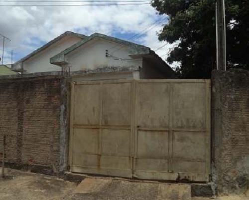 Casa  Residencial À Venda, Vila Valle, Sumaré. - Ca1157