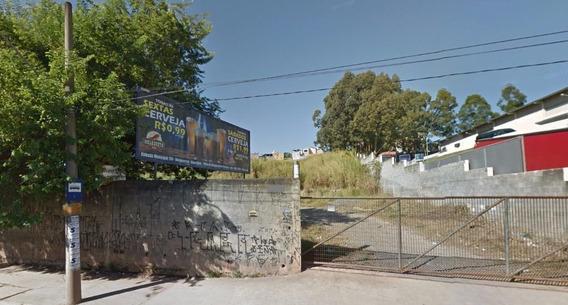 Área Em Bonsucesso, Guarulhos/sp De 0m² Para Locação R$ 200.000,00/mes - Ar289284
