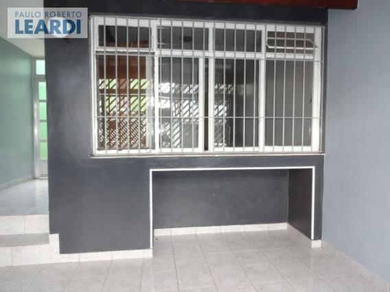 Sobrado Jardim Marajoara - São Paulo - Ref: 560497
