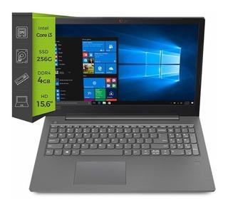 Notebook Lenovo V330 I3 7020u 4g Ssd-256 15.6 Free Venex