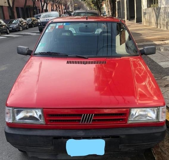 Fiat Uno Sedan 1.4 5 Ptas Modelo 1997