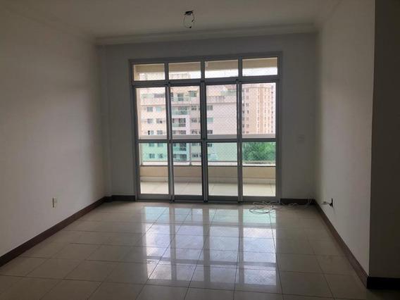 Apartamento Em Centro, Itaboraí/rj De 130m² 3 Quartos À Venda Por R$ 490.000,00 - Ap333675
