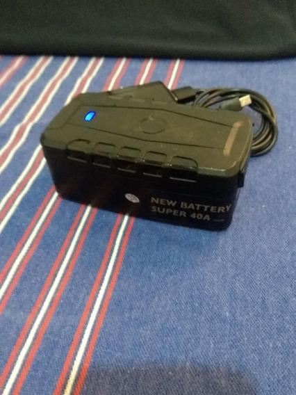 Gps Rastreador Veicular Sem Fiacao Super Bateria Super Ima