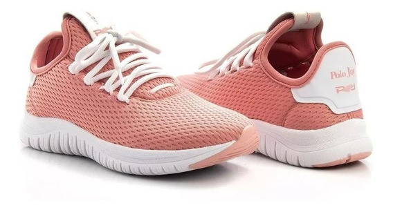 Tenis Feminino Esportivo Barato Confortavel Para Caminhada